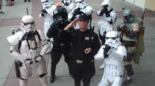 La 501st Legion à Andenne