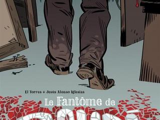 Jesùs Alonso Iglesias et El Torres à Andenne
