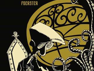 Fête de la BD : Foerster, le Maître du macabre...
