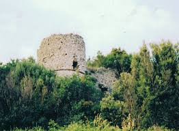 La Rocca- San Salvatore Telesino (BN)
