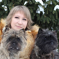 Корнилова Галина