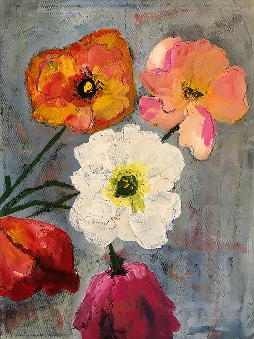 Ali's flowers