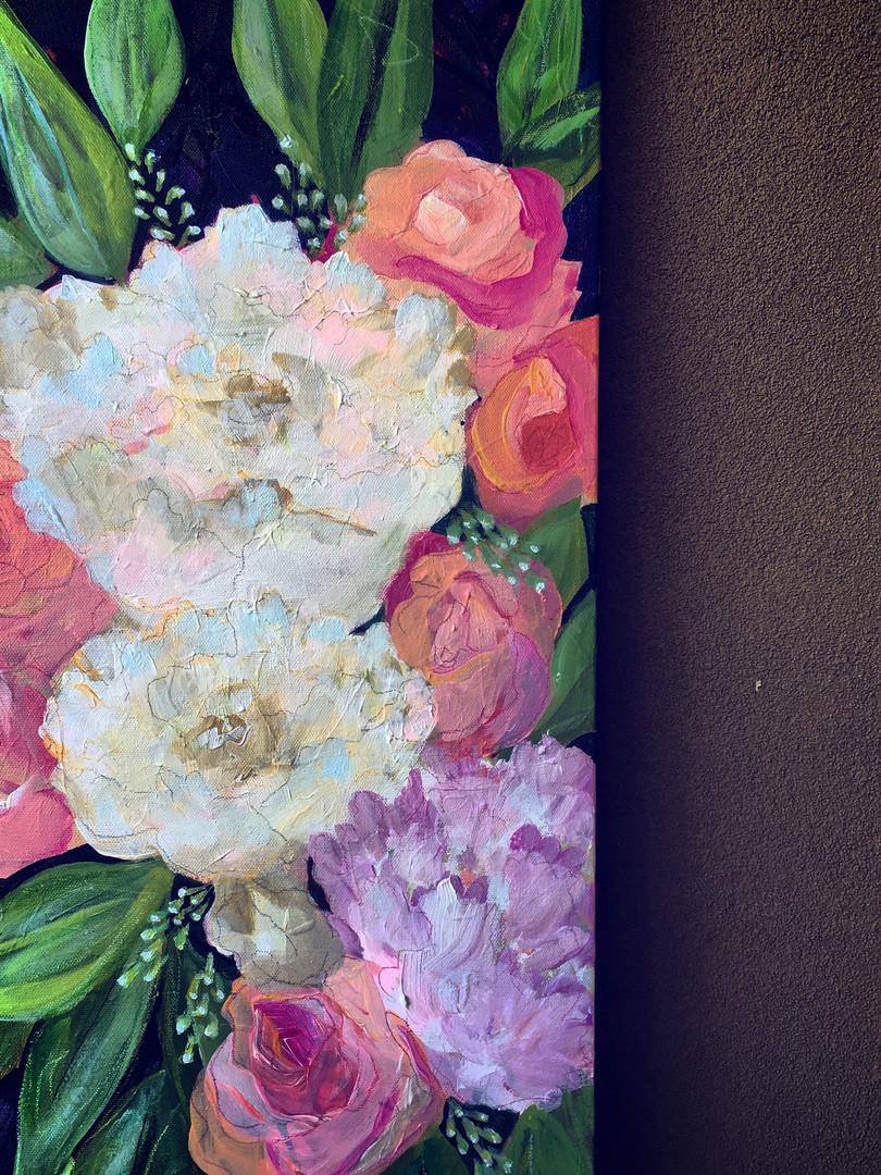 30in30Sept18Day1 - Kelsi's Bouquet