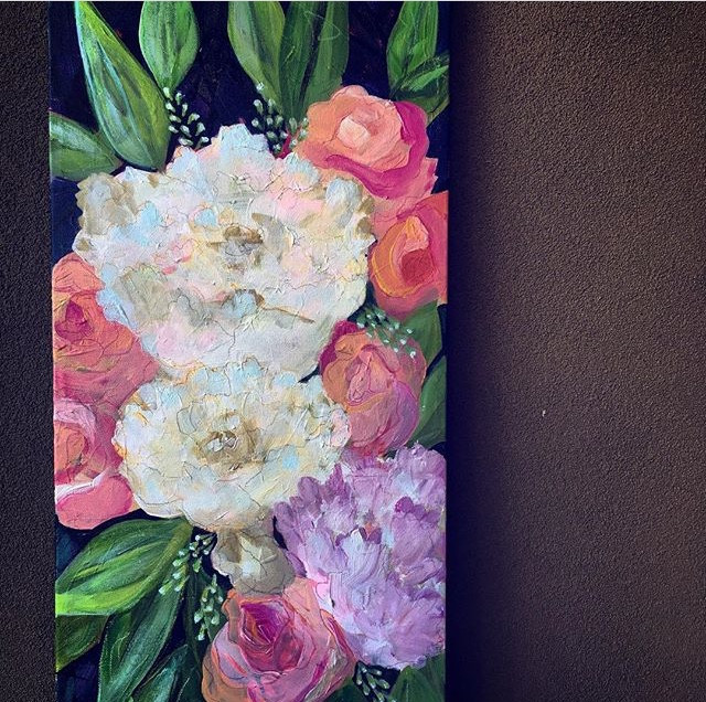 Kelsi's Bouquet