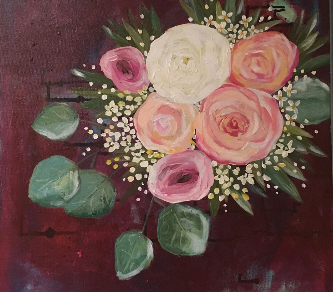 Kali's Bouquet