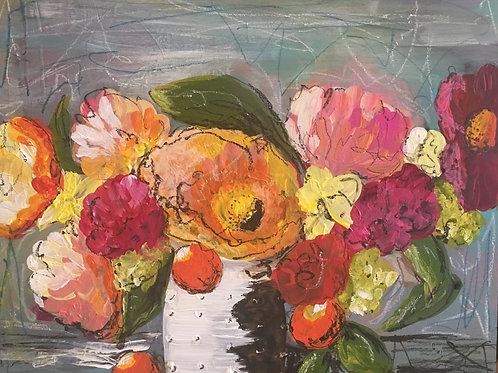 Nicole's Bouquet