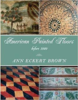 American Painted Floors Before 1840