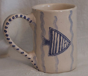 1925-Dorchester-Pottery-mug-owned-by-DHS