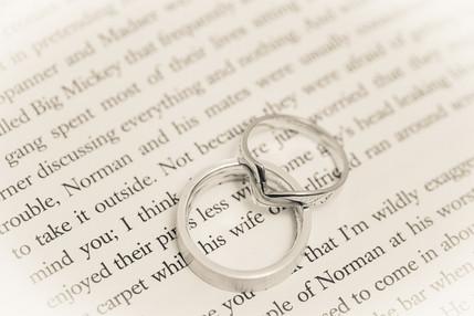 Wedding Photography.  Emsley, North Yorkshire.  West Yorkshre.  Wedding Ring.