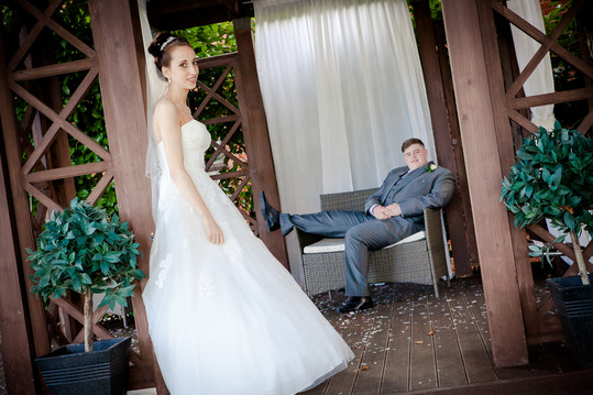 Wedding Photography.  Kyte Hotel, Darrington.  West Yorkshre.
