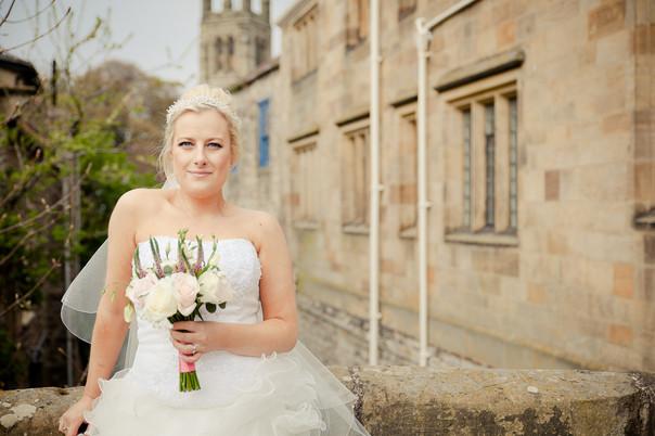 Wedding Photography.  Emsley, North Yorkshire.  West Yorkshre.