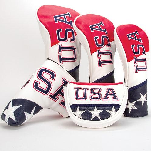 USA Head-Covers