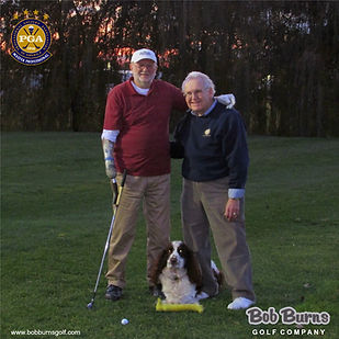 Bob Burns Golf