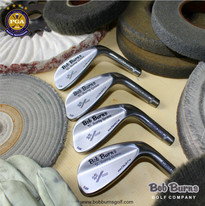 Raw Forged Plus Minus Milled Wedge  Perf