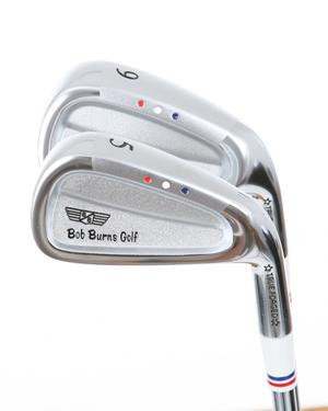 True Forged Irons (Set)