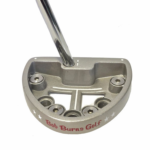 Roll - In Adjustable Weight Putter