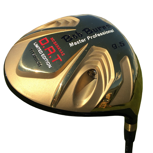 D.A.T Limited Edition Driver