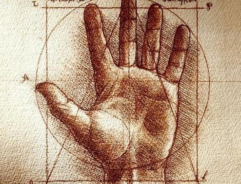 La mano: mantenere il benessere di questo complesso strumento attraverso la GYROKINESIS®