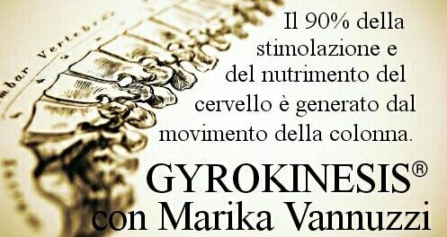 Il midollo spinale: una struttura da preservare attraverso la GYROKINESIS®