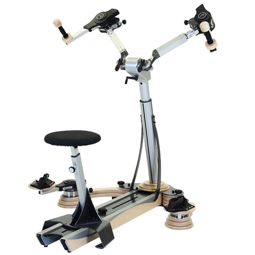 GYROTONER® Specialized Equipment