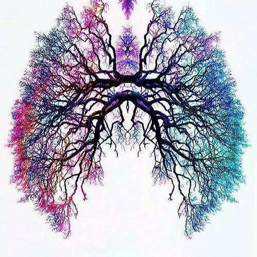 Awakening Senses Breathing