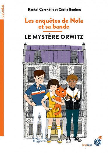 Le mystère Orwitz