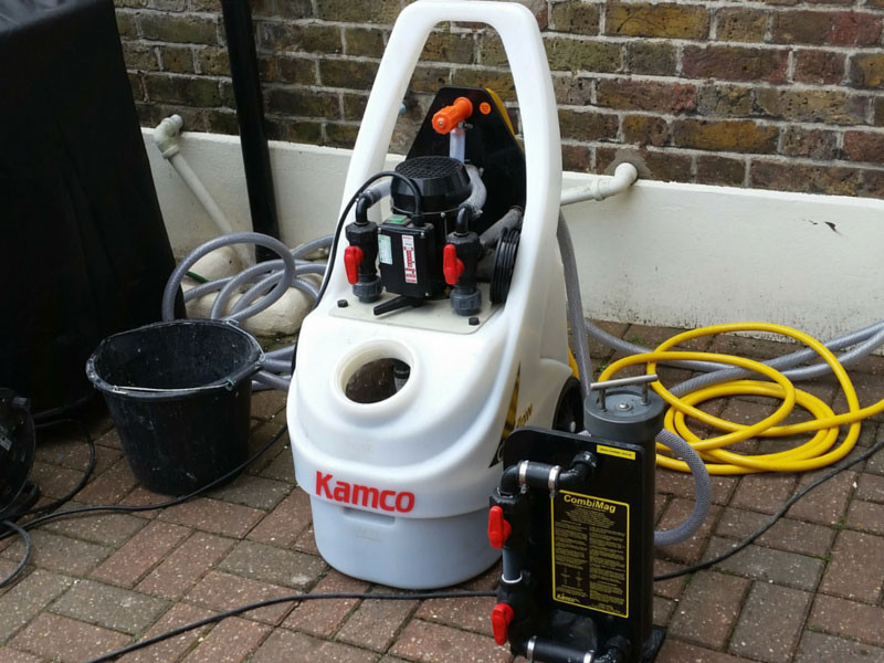 Power Flushing Loughton