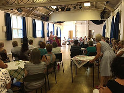 Much loved community hall for over 75 years