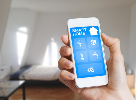 All You Need to Know About Smart Thermostats.
