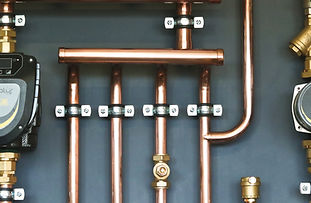 Copper Designs London