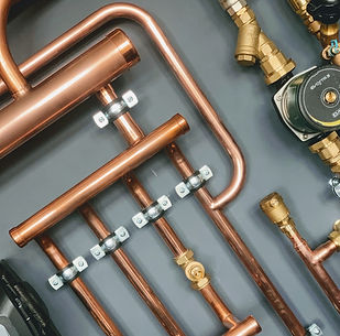 HYDRAH Plumbing Services