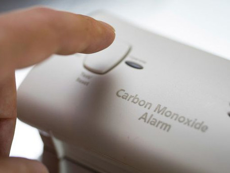 Carbon monoxide poisoning – What are the symptoms?