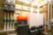 Commercial Heating Engineer London