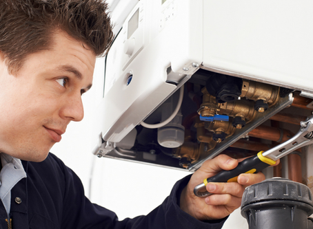 Hire a Professional Plumber Instead of DIY