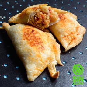 Empanadas de Pescado - Relleno para Empanadas
