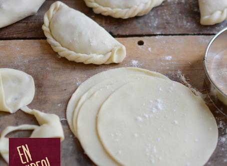 Masa para Empanadas Casera