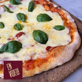 Masa Para Hacer Pizza - 2 Masas Diferentes