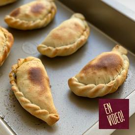 Empanadas Tucumanas - Receta de Masa para Empanadas y Relleno