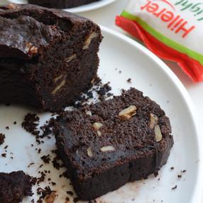 Torta de Zucchini y Chocolate