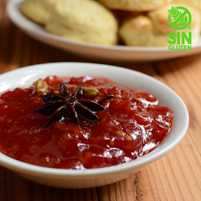 Dulce de Tomate y Chile