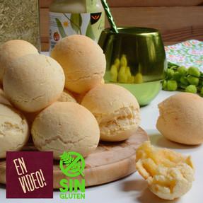 Chipa - Pan de Queso