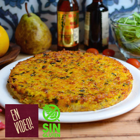 Torta de Choclo - Maiz