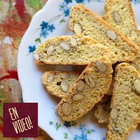 Biscotti Cantuccini