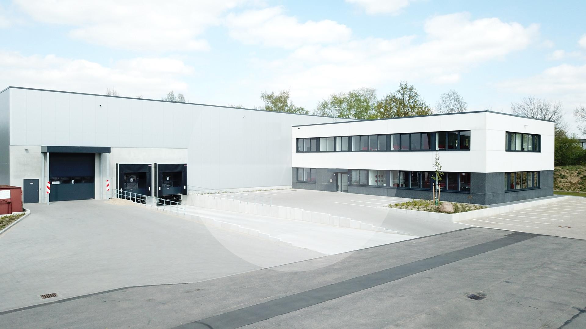 Procurator: Bergner Gewerbepark