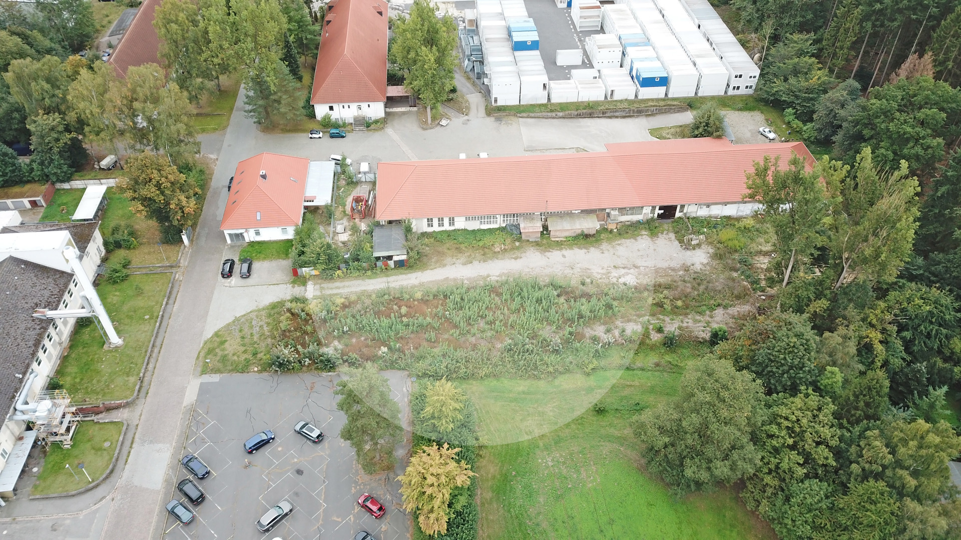 Procurator: Industriepark Grüner Jäger
