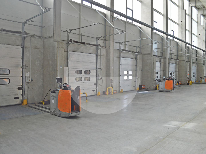 Procurator: BO Logistikcenter