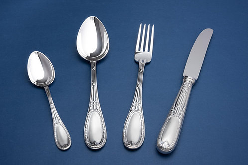 Silberbesteck | Gebrüder Reiner Silbermanufaktur | KrumbachSilberbesteck | Gebrüder Reiner Silbermanufaktur | Krumbach