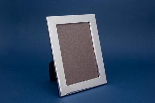 Silber Fotorahmen für Bilder 10 x 15 cm