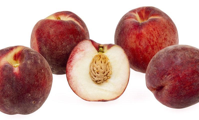 White Peaches (lb)