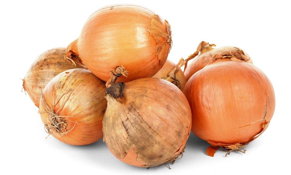 Yellow Onions (lb)